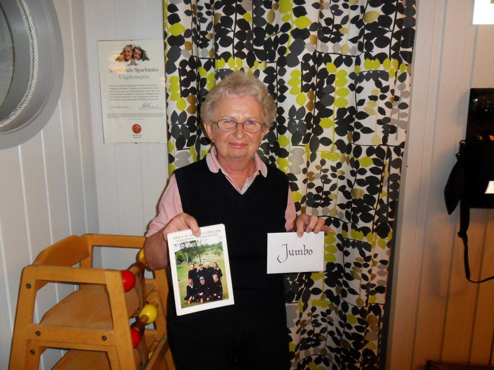 Ann Malmskog