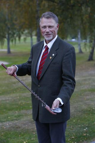 Owe Werner, Stockholms GK vann tävlingen