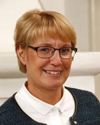 Christine Edenborg