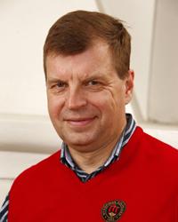 Holger Namér