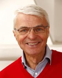 Leif Fermvik