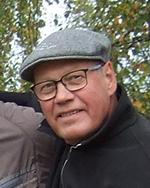 Mats Andmarken