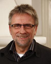Tommy Östman, ledamot i styrelsen
