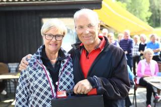 Klass 1 - 3a Birgitta och Stig-Arne Löfving