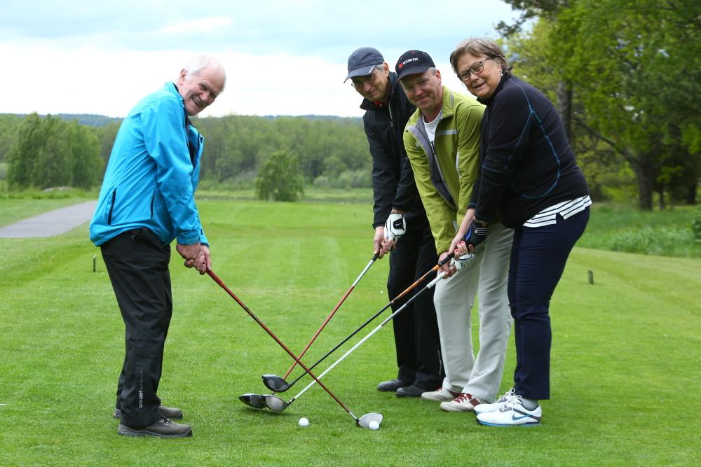 GolfKompis 25 maj 2015