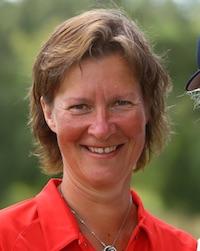 Susanne Hörnfeldt
