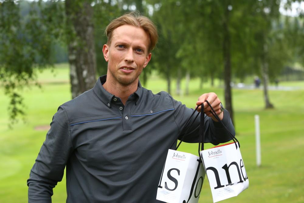 3a - Thörnqvist / Blom, 46 poäng, SHCP 46