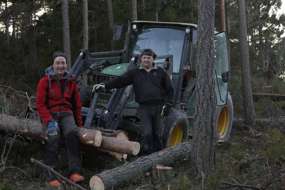 Banpersonal_skogen