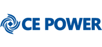 CE Power logo 200
