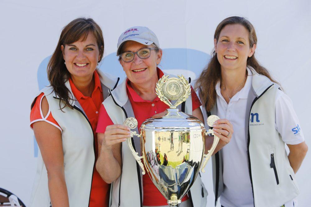 2016 års tävlingsledning från SN var Susanne Johansson, Yvonne Rigbrandt och Anna Falk.