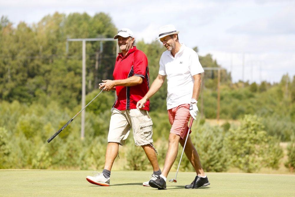 Sk tvling - Min Golf - hayeshitzemanfoundation.org
