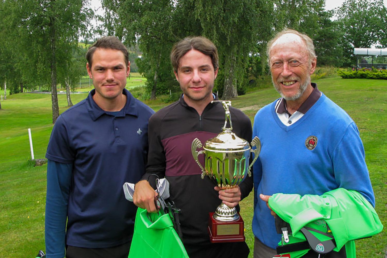 Vinnarna i Sune Lindes Pokal 2019