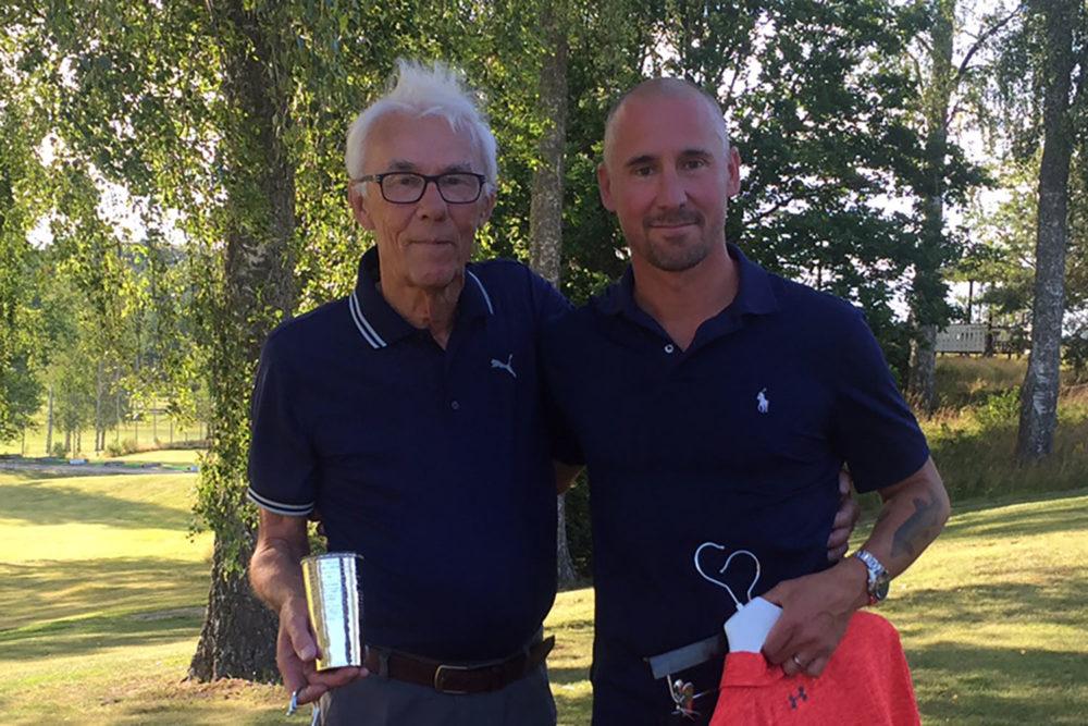 Vinnare av Två generationer 2019